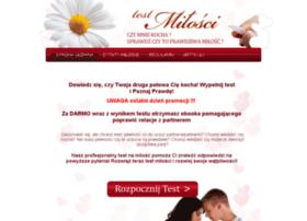 test-milosci.com.pl