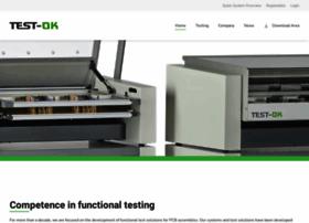test-ok.nl