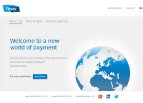 test-payment.hipay.com
