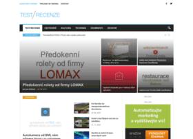 test-recenze.cz
