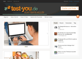 test-you.de