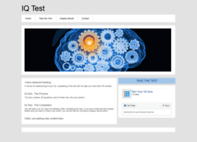 test-your-iq.net