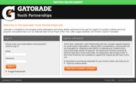 test-youthpartnership.gatorade.com