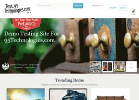 test.95technologies.com