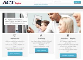 test.actaspire.org