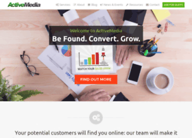 test.activemedia.com