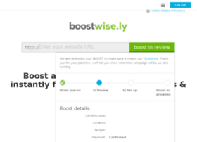 test.boostwise.ly