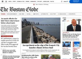 test.bostonglobe.com
