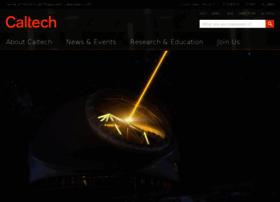 test.caltech.edu