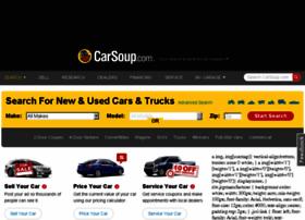 test.carsoup.com