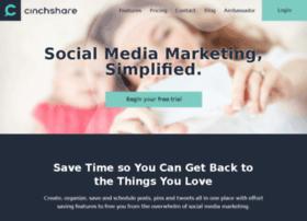 test.cinchshare.com