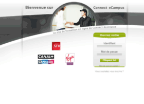 test.connectecampus.net