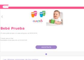 test.consobaby.com