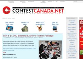test.contestcanada.net