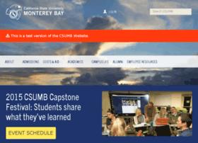 test.csumb.edu