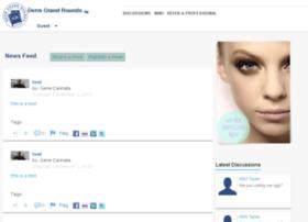 test.dermgrandrounds.com