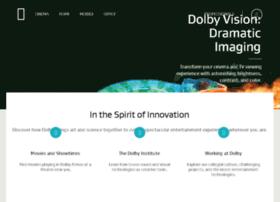 test.dolby.com