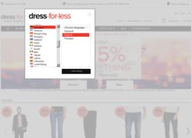 test.dress-for-less.com