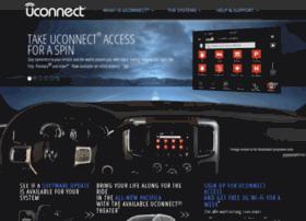 test.driveuconnect.com