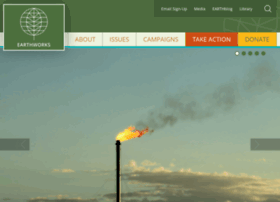 test.earthworksaction.org