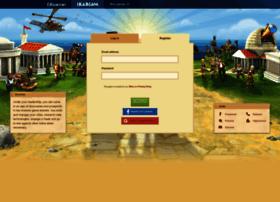 test.en.ikariam.com