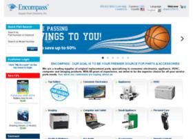 test.encompassparts.com