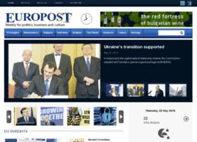 test.europost.eu