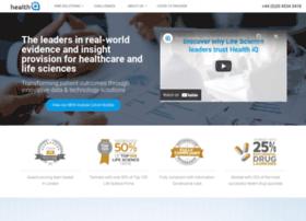 test.healthiq.co.uk