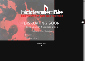 test.hiddendecible.com