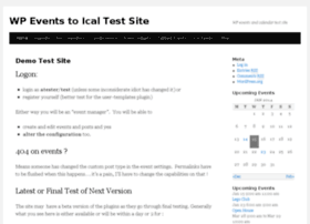 test.icalevents.com