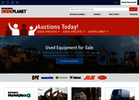 test.ironplanet.com