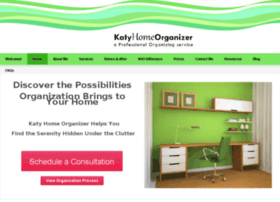 test.katyhomeorganizer.com
