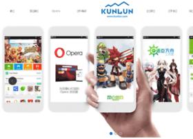 test.kunlun.com