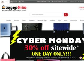test.luggageonline.com