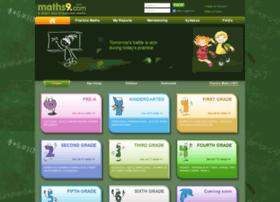test.maths9.com