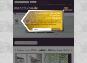 test.monofaktur.de