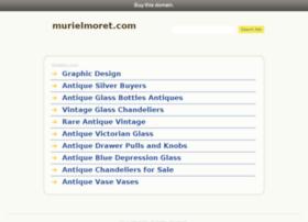 test.murielmoret.com