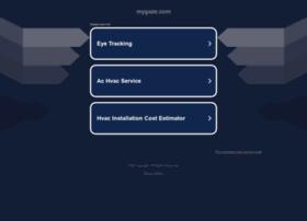 test.mygaze.com