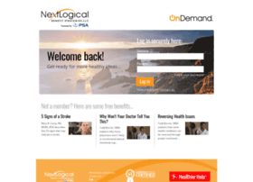test.nextlogical.com