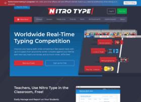 test.nitrotype.com