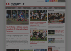 test.onrugby.it