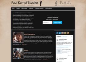 test.paulkampfstudios.com
