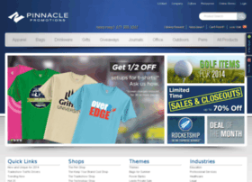 test.pinnaclepromotions.com