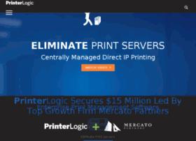 test.printerlogic.com