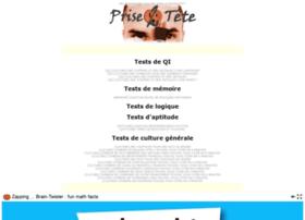 test.prise2tete.fr