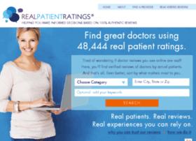 test.realpatientratings.com