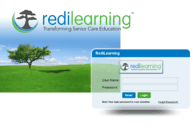 test.redilearning.com
