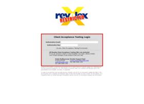 test.revelex.com