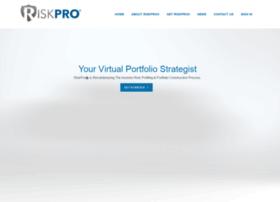 test.riskproadvisor.com