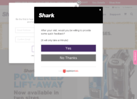 test.sharkclean.com